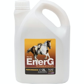 NAF Energ 2L Performance Supplement - Clear