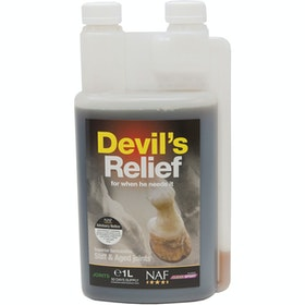 NAF Devils Relief 1L Support Supplement - Clear