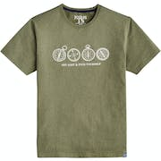 Joules Graphic Short Sleeve T-Shirt