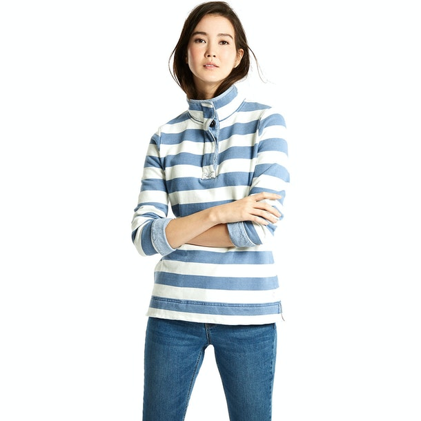 Joules Saunton Saltwash Classic Ladies Sweater