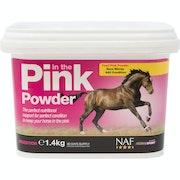 NAF Pink Powder 1.4kg , Matsmältningstillskott