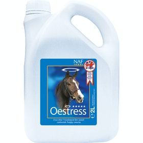 NAF 5 Star Oestress Liquid 2L Calming Supplement - Clear