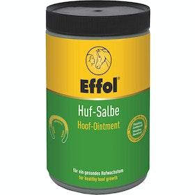 Olej do kopyt Effol Ointment - Black 1lt