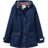 Joules Girls Coast Waterproof Jacke