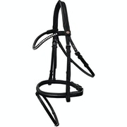 Stubben Magic Tack Snaffle Bridle