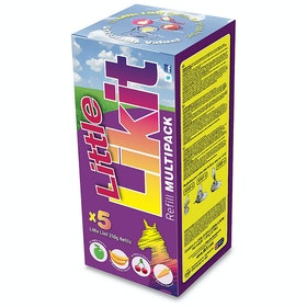 Likit Multipack Little Likits Horse Lick - Assorted
