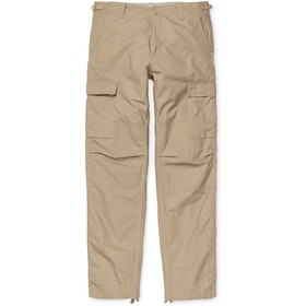 Carhartt Aviation Cargo Pants - Leather Rinsed