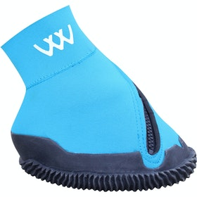Woof Wear Medical Hoof Boot Therapy Horse Boot - Blue