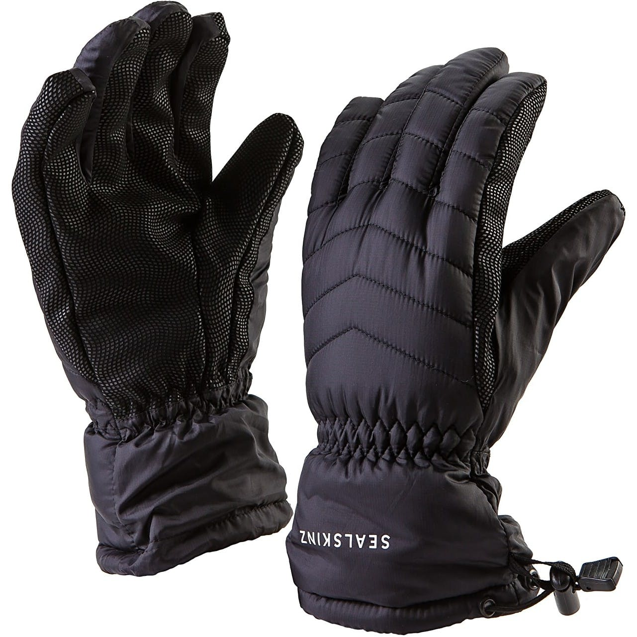 Sealskinz Outdoor Gloves From Nightgear Uk