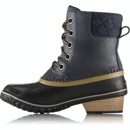 Sorel Slimpack II Lace Ladies Boots