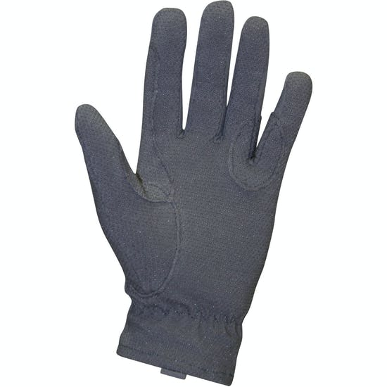Dublin Deluxe Track Riding Gloves