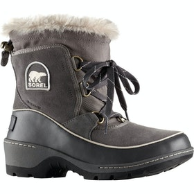 Sorel Torino Ladies Boots - Quarry Cloud Grey