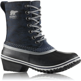Sorel Slimpack 1964 Ladies Boots - Collegiate Navy