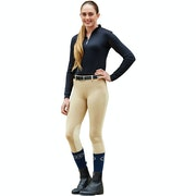 Dublin Performance Flex Knee Patch Riding Tights