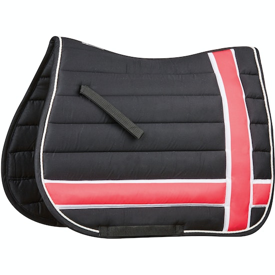 Roma Line Quilt All Purpose Saddle Pad