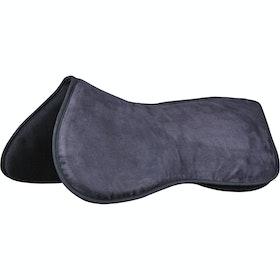 Weatherbeeta Memory Foam Comfort Half Pad - Black