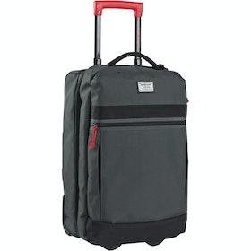 Burton Overnighter Roller Luggage - Blotto