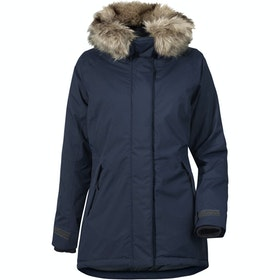 Didriksons Viola Ladies Jacket - Navy