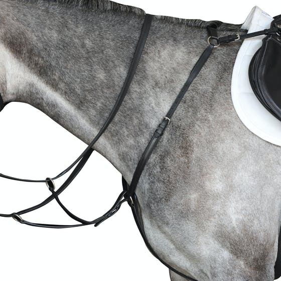 Horse Martingales & Breastplates | Derby House