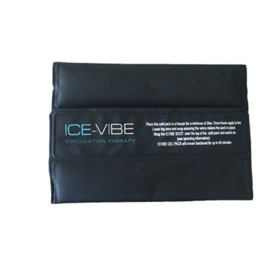 Ice Vibe Cold Gel Packs