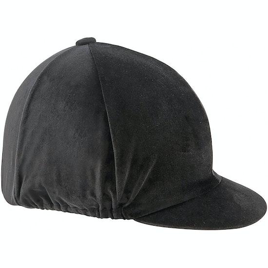 Shires Velvet Helm-Überzug