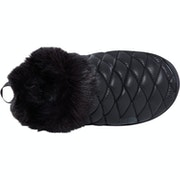 North Face Thermoball Tent Mule Faux Fur IV Hjemmesko