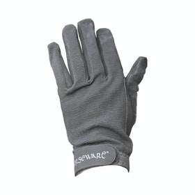 Everyday Riding Glove Horseware Multi - Grey
