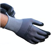 Horseware Coated Supreme Grip Riding Gloves