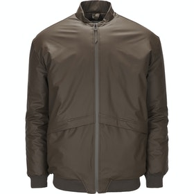 Kurtka Rains B15 Bomber - Brown