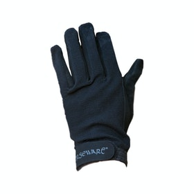 Everyday Riding Glove Horseware Multi - Black