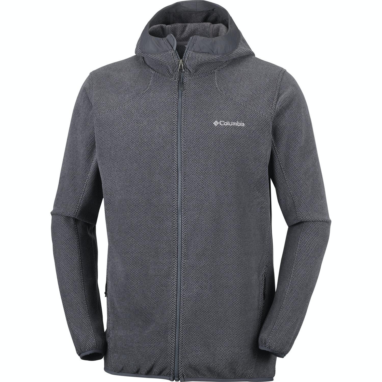 Columbia Mens Tough Hiker Full Zip Fleece