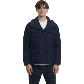 Penfield Kasson Jacket - Navy