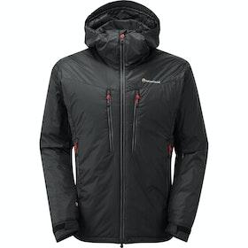 Montane Flux Jacket - Black