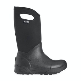 Bogs Bozeman Tall Wellies - Black