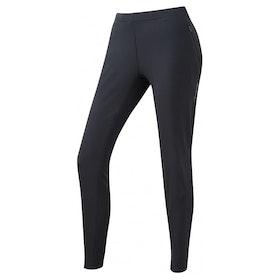 Montane Ineo Pro Reg Leg Womens Pants - Black
