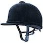Charles Owen Young Rider Kids Velvet Hat