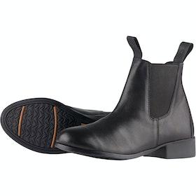 Dublin Elevation II Kids Jodhpur Boots - Black