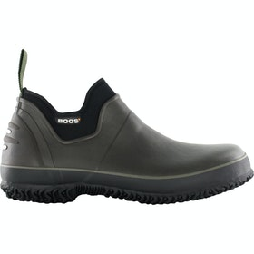 Bogs Urban Farmer Wellies - Black