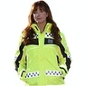 Equisafety Polite Winter Inverno Reflective Jacket