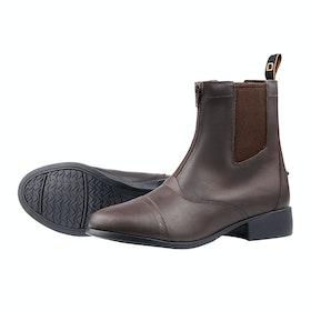 Dublin Elevation Zip II Paddock Boots - Brown