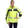 Equisafety Polite Winter Aspey Reflective Jacket