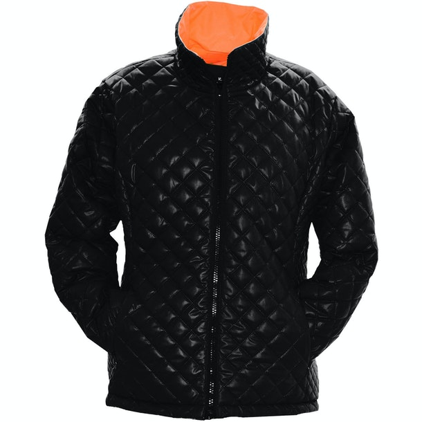 Equisafety Inverno Reflective Jacket