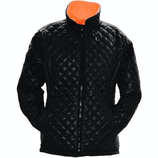 Equisafety Inverno Reflective Jacket