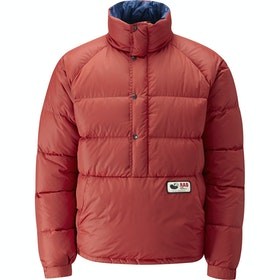Rab Kinder Smock Down Jacket - Rust