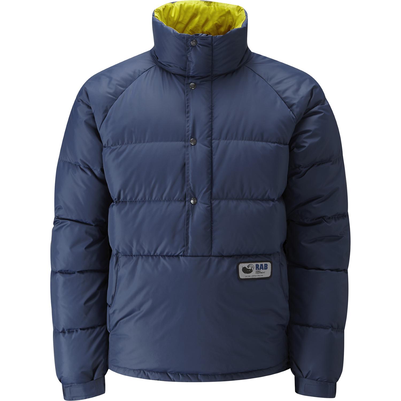Kinder Jacket