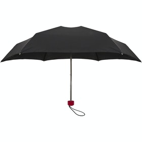 Hunter Original Mini Compact Ladies Umbrella - Black