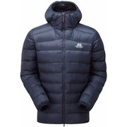 Mountain Equipment Skyline Hooded Mens Down Jacket