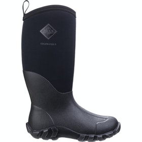 Muck Boots Edgewater II Wellies - Black