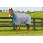 Saxon 600D IV Heavy Combo Neck Turnout Rug