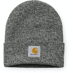 Carhartt Scott Watch Beanie - Black Wax